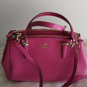 NEW Coach Crossbody bag